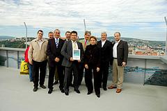 Porter Novelli CEE team