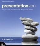 A Presentation Zen borítója