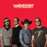 Cover of Weezer's Red Album